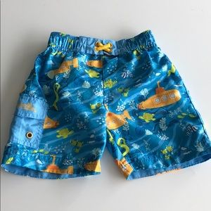 Other - Baby Swimming Shorts 18M-24M